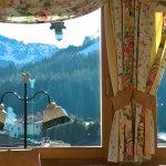 Photo de Hotel Ladinia