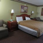 Americas Best Value Inn-St. Louis / Downtown Foto