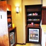 Foto de Comfort Inn and Suites Durango