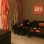 Photo de Hotel Atlas Terminus & Spa