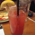 Fireball Whiskey Lemonade -Not recommended