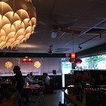 Foto van Rhythm Cafe