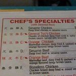 Peking Chinese Buffett