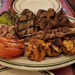 Mix Grill $24.95