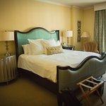 King room - very spacious