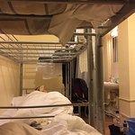 Photo de Barkston Rooms