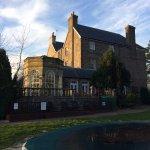 Peterstone Court Hotel Foto