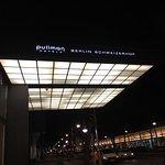 Pullman Berlin Schweizerhof Foto