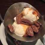 John Cole makes for a great dessert