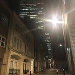 Premier Inn London Bank (Tower) Hotel