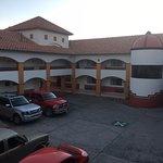 Photo of Hotel Hacienda del Mar