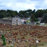 Cementerio de San Juan Chamula