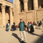 My second trip to Egypt - Cairo - Luxor - Aswan