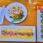 Best Sushi Restaurant in Town!