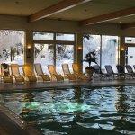 Alpenland Sporthotel Foto