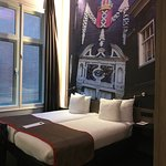 Foto de Hampshire Hotel - The Manor Amsterdam