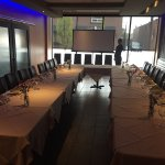 Private Room, great for meetings, birthdays, rehearsal dinners, confirmations and many more