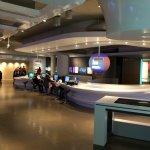 Visão da Microsoft Center