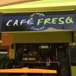 Foto di Cafe Fresq