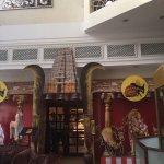Photo de Regency Madurai By GRT Hotels
