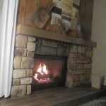 Nice Fireplace, , Best Western, Pacific Grove, Ca