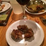 the best: clams casino