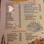 Photo de Cafe Babalu
