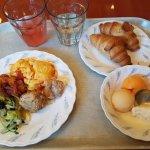 Photo of Hearton Hotel Nishi Umeda