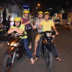 Foto de Saigon on Bikes