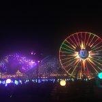 Disneyland Park Foto