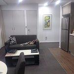 Living area - Weekend 2