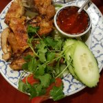 #60 Grilled Chicken- delicious!