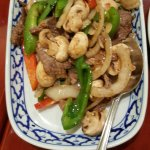 48 Bangkok stir-fry