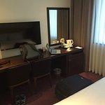 Foto de Hotel Aropa