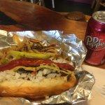 Foto di Senor Bob's Hot Dogs