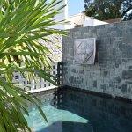 Foto de The Nchantra Pool Suite