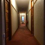 Photo de Waitomo Caves Hotel