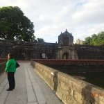Photo of Fort Santiago