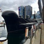 Photo of Australian National Maritime Museum