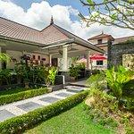 Zdjęcie Tropical Palm Resort and Spa