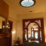 Foto de Royal Elizabeth Bed and Breakfast Inn