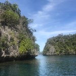 Two Seasons Coron Island Resort & Spa Resmi