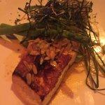 Sensationally Cooked Salmon Dish