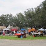 Waco Downtown Farmer's Market Foto