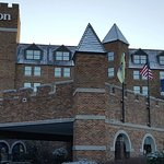Photo de Sheraton Parsippany Hotel
