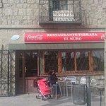 صورة فوتوغرافية لـ Cafeteria Restaurante EL Muro