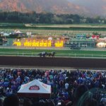 Breeder's Cup 2016 Championship race