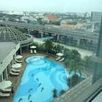 Miracle Grand Convention Hotel Foto