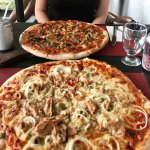 Foto de Giuseppe Pizzeria and Sicilian Roast