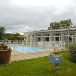 Photo de Novotel Limoges Le Lac
